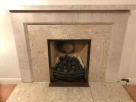 Fireplace Stone - Self Dismantlement/ Collection.