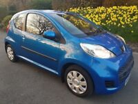 Peugeot 107 1.0 Urban Automatic ~ Very Low Miles