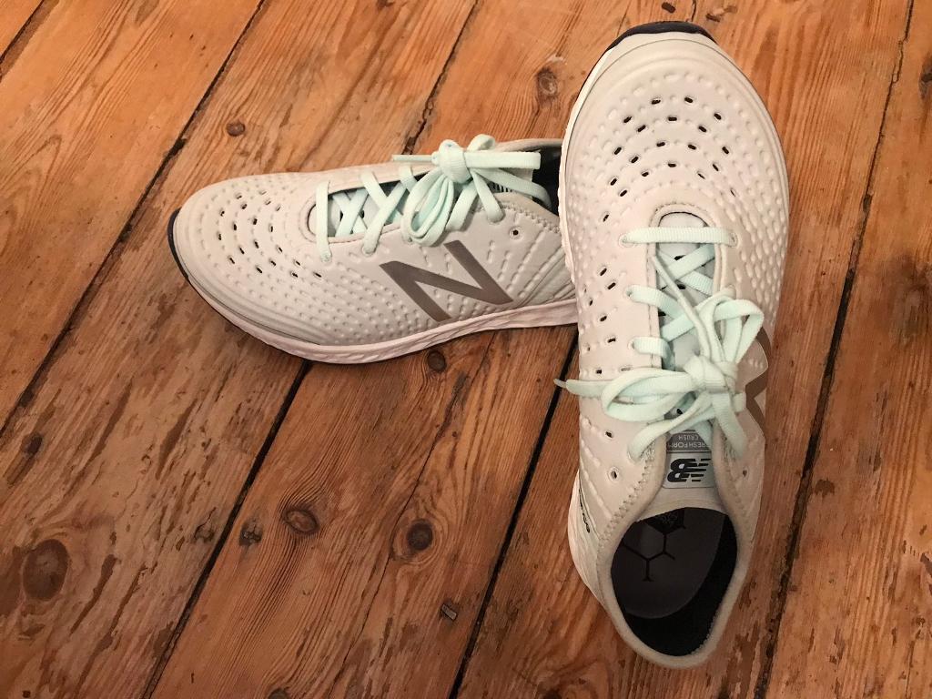 4b08d88933295 New Balance fresh foam crush women s shoes (UK6)