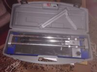 Tile cutter used once