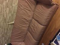 Sofa 3 place et fauteuil PRIX RÉVISER