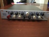 5055 Portico series 5 band Equalizer
