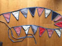 Laura Ashley Boys Bunting