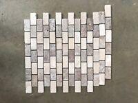 Free Bathroom Tiles - Brand New & Unused