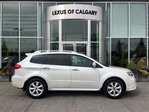 2012 Subaru Tribeca Limited Limited Pkg, low kms