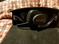 Bowers & Wilkins P7 headphones (wired)