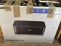 CANON PRINTER - RARELY USED - 1/5 OF FULL PRICE (NO INK)