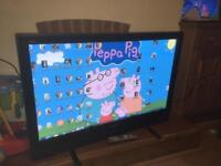 "Panasonic 42"" Plasma tv full HD 2 HDMI ports fully working"