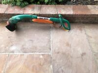 Black & Decker 320w 25cm Strimmer