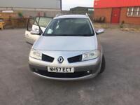 Renault Megane 1.6 estate