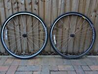 Specialized Axis Classic Wheelset