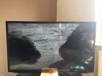 LG 47LM620T 47 Inch 3D TV LED Internet Full HD Smart TV