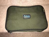 Aqua products black series 3/4 sleeves and buzz bar pouch
