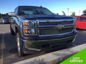 2015 Chevrolet Silverado 1500 **Low kms!  Trailer Package!**