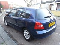 2004 HONDA CIVIC FULL SERVICE HISTORY PX WELCOME DRIVES GOOD