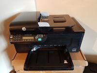 HP Officejet 4500 All in one Office Duplex Printer, Scanner, Copier, Fax, Wifi, Win Vista, 7, 8, 10