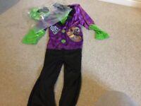 Frankenstein costume kids 3-4