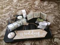 Wedding decoration bundle