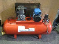 SIP Air Compressor 150 Litres 240v