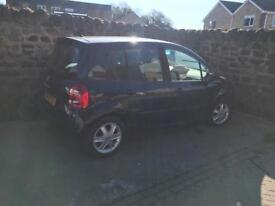 2 Renault modus for breaking cheap parts