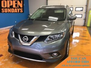2014 Nissan Rogue SV!  PANO ROOF | BACK-UP CAM| POWER SEAT!