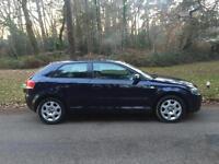 2003 Audi A3 FSI 2,0 litre 5dr SPARES/REPAIRS