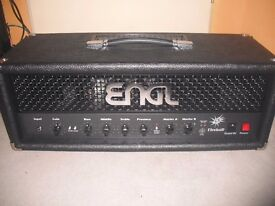 Engl Fireball 60W Head