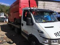 Scrap my car van 4x4 truck for cash