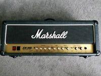 Marshall JCM 2000 DSL100