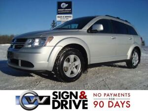 2012 Dodge Journey SE Plus *53,000km* $55 A WEEK $0 DOWN