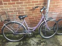 Bike for ladies, great condition! Avalaible just for today!