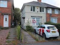 3 bedroom house in Wasdale Road, Northield, Birmingham
