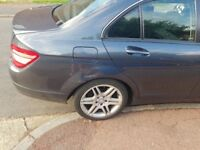 Very clean reliable car 2 owners from new never had any problems good cheap merccedes