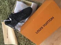 Louis Vuitton Men Sneaker £175