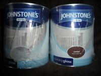 Johnstone paint