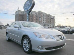 2011 Lexus ES 350 LEATHER ~ SUNROOF ~ 90,000KM ONLY  !!!