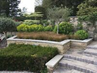 Gardener/landscaper required for busy landscaping/