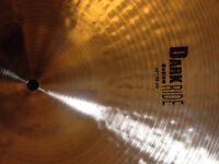"Zildjian 22"" Dark Medium Ride"