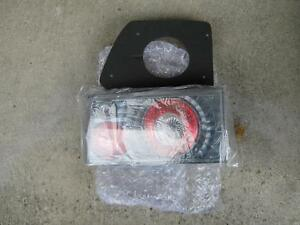 CARBON FIBER GEN. 3 TAIL LIGHTS Sarnia Sarnia Area image 6
