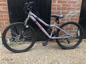 Apollo bike for girls