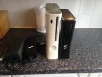 2 Xbox 360s spares or repairs