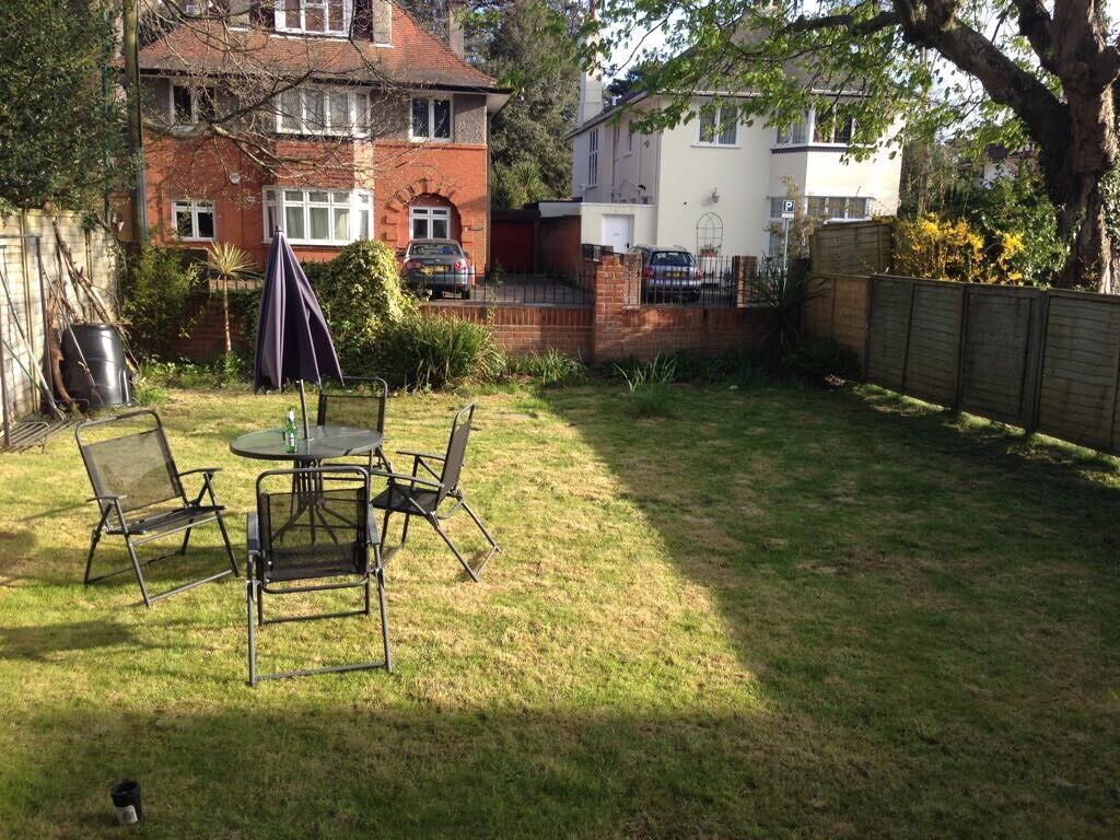 Double Ensuite|| Near Bournemouth Train Station and Town