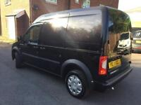 Ford Transit Connect 2009 Low Mileage