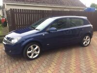 For Sale Vauxhall Astra 1.8sri