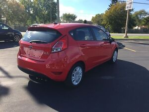 2014 Ford Fiesta SE - WE FINANCE GOOD AND BAD CREDIT Windsor Region Ontario image 5