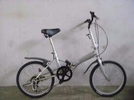 Folding bike 2941A