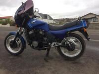 1987 Honda VT500EF