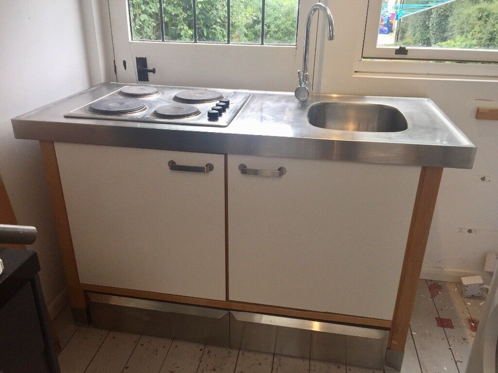 Ikea varde freestanding kitchen unit sink tap and hop with for 200mm kitchen wall unit