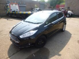 FORD FIESTA - EA14DVY - DIRECT FROM INS CO