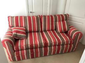 3-seater John Lewis sofa